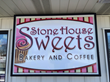 Stone House Sweets in Englewood, Ohio Joins Crimson Cup Community of Independent Coffee Shops