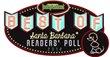 "Santa Barbara Independent's ""Best of 2014: Looking Good"