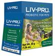 MLF Biotech Introduces Liv-Pro Probiotics for Pets