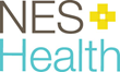 NES Health logo