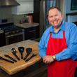 68-Year-Old Texas Baby Boomer Ellis Regini Launches Saucepan Chef