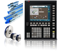 Fagor Automation's CNC Machining Advancements announced by DMS CNC Routers