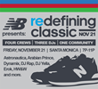 "New Balance Los Angeles Announces ""Redefining Classic"" DJ..."