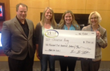 Ideal Credit Union Collects 224 Coats for Kids, Donates $2,500 for 156...