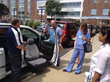 Southside Hospital Collaborates with Bussani Mobility to Train...