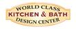World Class Kitchen & Bath Design Center has been recognized as...