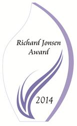 Richard Jonsen Award 2014