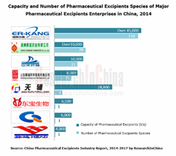 Pharmaceutical Excipients Industry