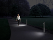 Innovative solispost Solar Powered Illuminated Bollards Go Global