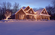 Ware Landscaping & Snow Removal Adds Christmas Light Installation...