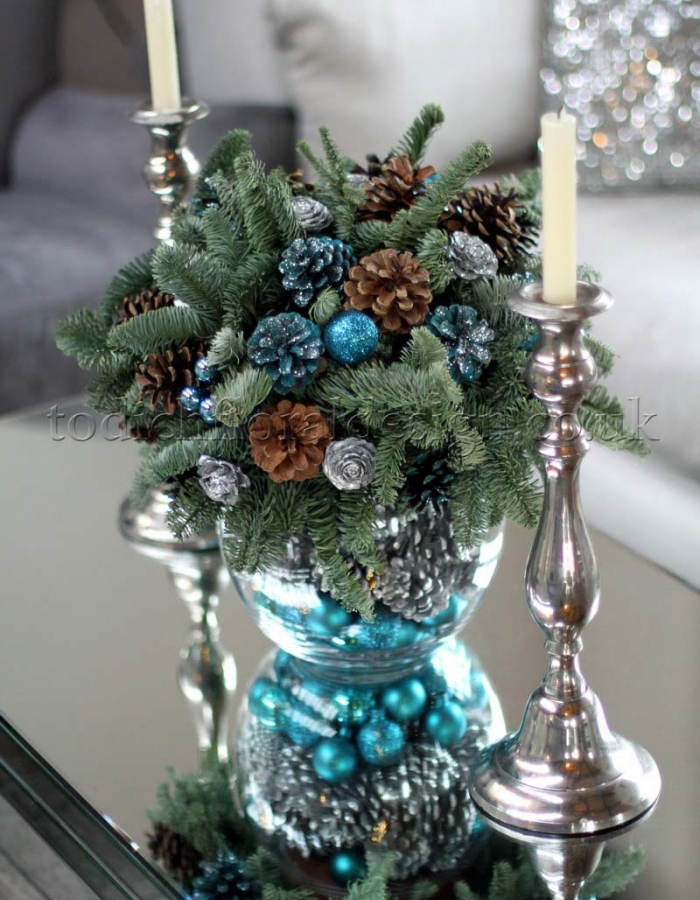 Todich Floral Design Unveils Some Of The 2014 Winter