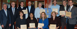 The 2014 State Leadership in Clean Energy Award Winners