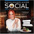 Chef Adrianne Calvo Releases Groundbreaking Cookbook, Maximum Flavor...