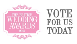 The British Wedding Awards 2015