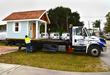 local Vero Beach FL company delivery of cottage