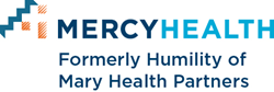 Mercy Health Youngstown, HMHP, Humility of Mary Health Partners
