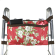 New, stylish walker accessories from Jeanne&Anne combine...