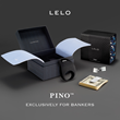 LELO Launches New PINO Sex Toy Designed Exclusively for Bankers