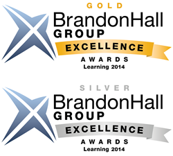 Workplace Answers & CCSF Win Two Brandon Hall Group Awards