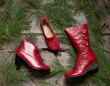 PlanetShoes Announces One of this Holiday's Top Shoe Trends: Bright...