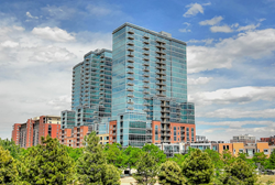 Glass House Condo for Sale in Denver