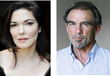 Hollywood Actors Laura Harring and John Diehl to Star in Santa Fe University of Art and Design Student Films