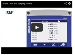 New Video Shows How to Simplify Cycle Chemistry Sample Panels to Save Time and Costs