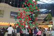 Black Friday Balloon Drop at Southland Mall