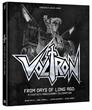 VOLTRON: A 30TH ANNIVERSRY CELEBRATION is a collectable book that chronicles the story of VOLTRON and its cultural relevance!