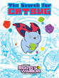An amazing collection of artists venture to multiple dimensions in this search-and-find book featuring the hit animated series BRAVEST WARRIORS!