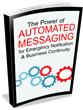 New White Paper: The Power of Automated Messaging for Emergency...