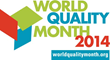 ASQ Celebrates World Quality Month, Raises Awareness of Quality...