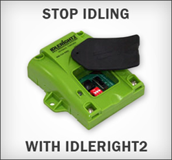 Reduce Engine Idling and Fuel Costs With Havis IdleRight2