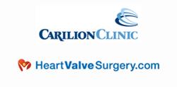 Partnership of Carilion Clinic & HeartValveSurgery.com