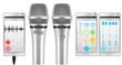 IK Multimedia brings real-time vocal processing to Samsung...