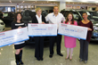 Westchester Toyota's 13th Give Back