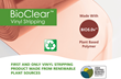 ALECO® Introduces BioClear™ Vinyl Stripping, the First and Only Vinyl Stripping Product Made in the USA From Renewable Plant Sources.