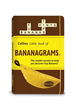 Collins Little Book of BANANAGRAMS®: The new official BANANAGRAMS book by Deej Johnson and Mark Nyman
