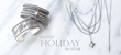 Chan Luu unveils online-only, vintage-inspired 2014 Holiday Collection jewelry