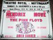 Avid Collector Seeks Original 1967 Jimi Hendrix and Pink Floyd England...