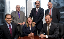 Mesothelioma lawyers and a personal injury attorney at Levy Konigsberg LLP receive the 2015 Best Lawyers recognition.