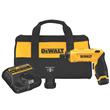 3. DeWalt 8V Max Gyroscopic Screwdriver Kit (#58467) $99.99