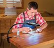 4. Magnifying LED Work Light (#57312) – Sale $59.99 (Now – 12/25) Reg $99.99