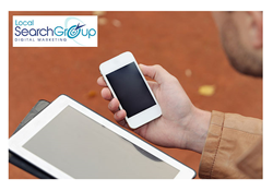 mobile marketing services houston local search group