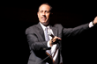 Jerry Seinfeld To Appear On Stage At The 2015 Lucille Ball Comedy...