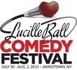 The 2015 Lucille Ball Comedy Festival
