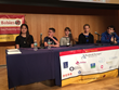 "The conference featured the first ever ""Outspoken Generation"" panel of teenagers born via surrogacy to gay parents, in partnership with Family Equality Council."