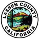 Lassen County, CA logo