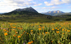 Promontory Ranch | Adjoining Crested Butte Mountain Resort