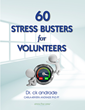 60 Stress Busters for Volunteers Booklet